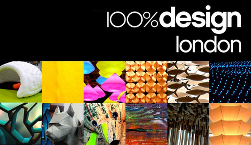 100Designlondon_design events design events Welcome September: A Month Full of Design Events! 100Designlondon Logo