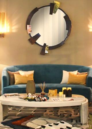 Brabbu Must See Luxury Brand at Decorex 2016