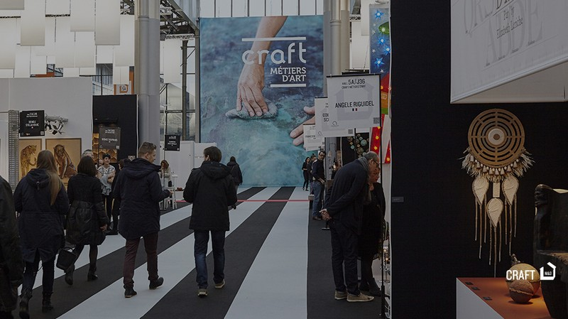 CRAFT, MÉTIERS D'ART-design events design events Welcome September: A Month Full of Design Events! CRAFT M  TIERS D   ART