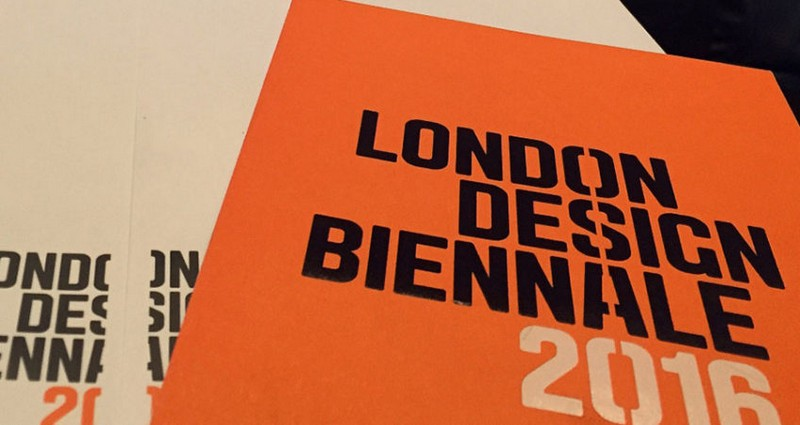 London Design Biennale-design events design events Welcome September: A Month Full of Design Events! London Design Biennale