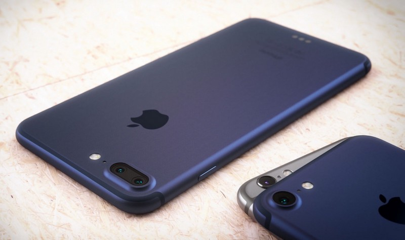 iphone 7-plus-deep-blue iphone 7 Apple presents the iPhone 7 iPhone 7 iPhone 7 Plus Deep Blue