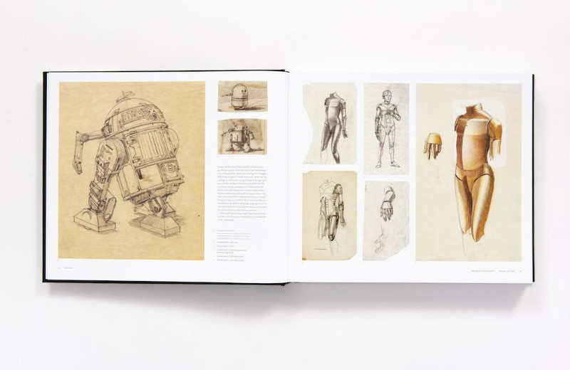 abr_20160827_0085 star wars A visionary look into Ralph McQuarrie's artwork Star Wars ABR 20160827 0085
