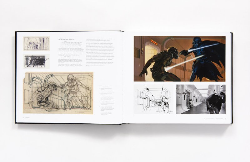 abr_20160827_0086 star wars A visionary look into Ralph McQuarrie's artwork Star Wars ABR 20160827 0086