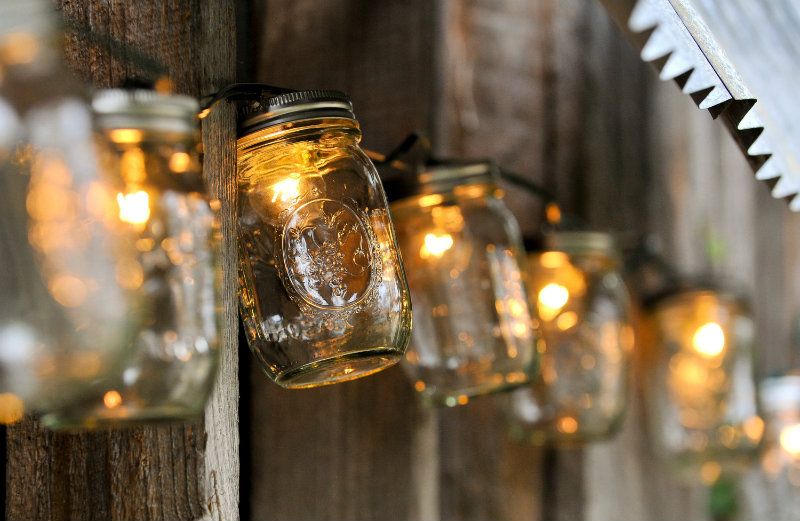 Lighting Ideas That Will Make Your Yard