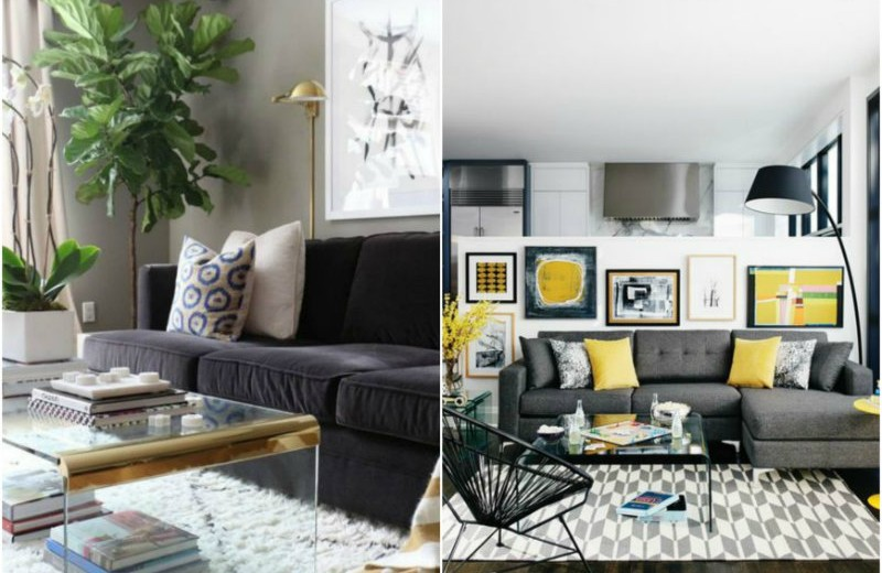 living room sofa living room sofa How to Style a Living Room Sofa living room inspiration modern sofas