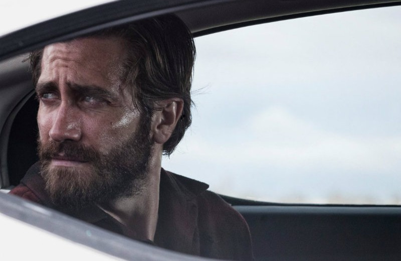 Jake Gyllenhaal nocturnal animals Crossover to Film: Tom Ford's Nocturnal Animals nocturnal animals