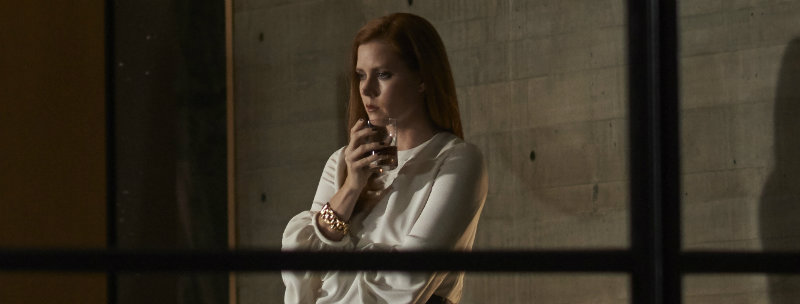Amy Adams nocturnal animals Crossover to Film: Tom Ford's Nocturnal Animals nocturnal animals amy adams 1 1