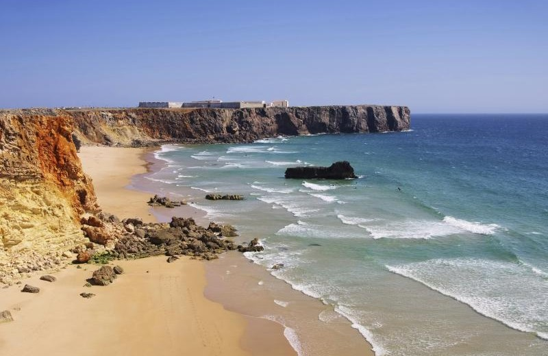 Perfect Touristic Destination perfect touristic destination Algarve: Perfect Touristic Destination to Celebrate the End of Summer sagres algarve istock 000031344186 full
