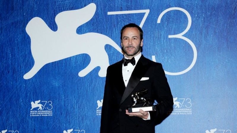Tom Ford nocturnal animals Crossover to Film: Tom Ford's Nocturnal Animals tomfordvenice