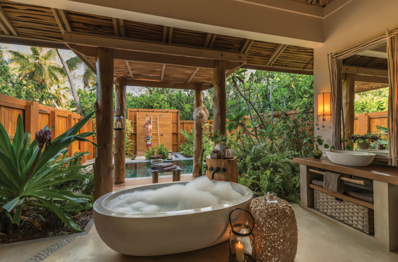 tropical bathrooms tropical bathroom 10 Astonishing Tropical Bathroom Ideas That You Must See Today 10 Amazing