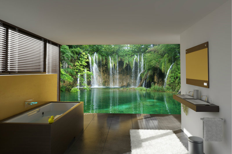 7 Tropical Bathroom 10 Astonishing Ideas That You Must See Today Amazing
