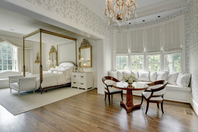 bedroom design ideas -28 bedroom design ideas Bedroom Design Ideas for a Serene Master Bedroom 28