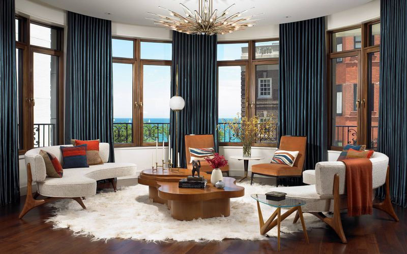 Top 5 New York Interior Designers