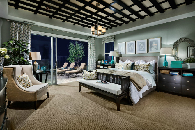 bedroom design ideas - 35