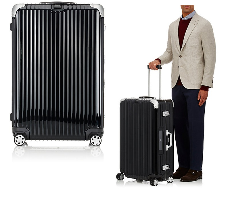 The Perfect Gift Guide for Luxury Men ➤To see more Coveted articles visit us at http://covetedition.com/ #covetedmagazine #luxuryinteriordesign #luxurylifestyle @CovetedMagazine gift guide for luxury men The Perfect Gift Guide for Luxury Men 504498053 1 LuggageFront