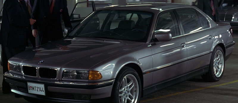bmw_750il james bond The Greatest Cars to Have Appeared in the James Bond Series BMW 750iL