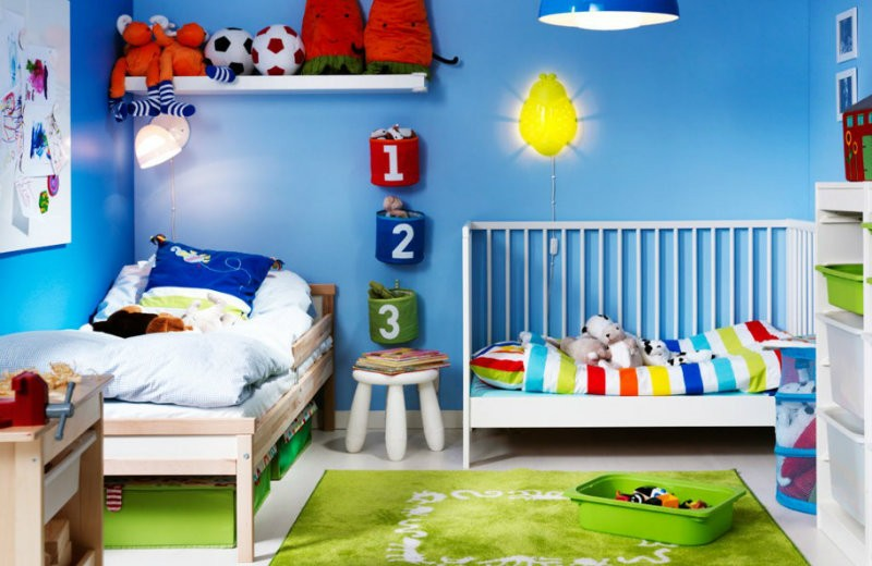 bedroom ideas bedroom ideas Take a Look at these Five Fabulous Blue Bedroom Ideas for Boys Kids Bedroom Ideas with Single Bed