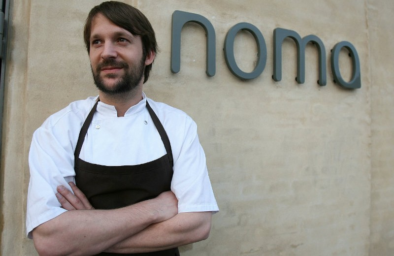 *** Michelin Star Noma René Redzepi michelin star The best places to eat in EUROPE: Warm yourself in Michelin Star style Noma Ren   Redzepi