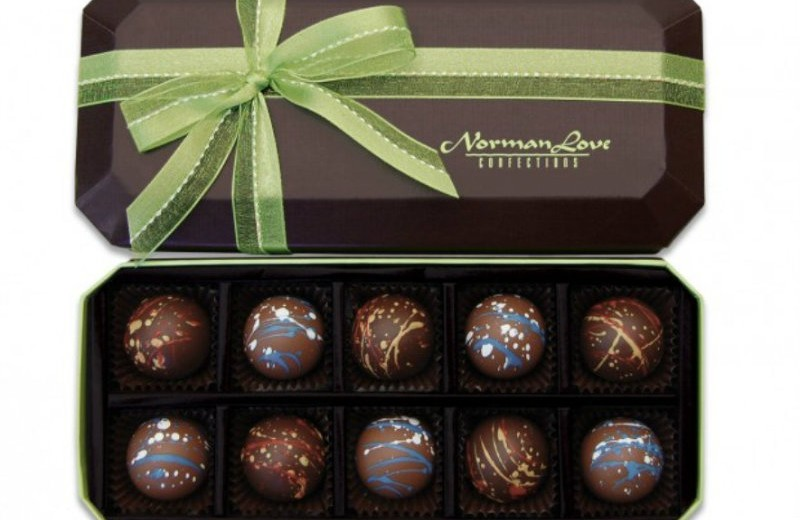Top 10 Chocolate Brands To Sweeten Your Christmas Table Covet Edition