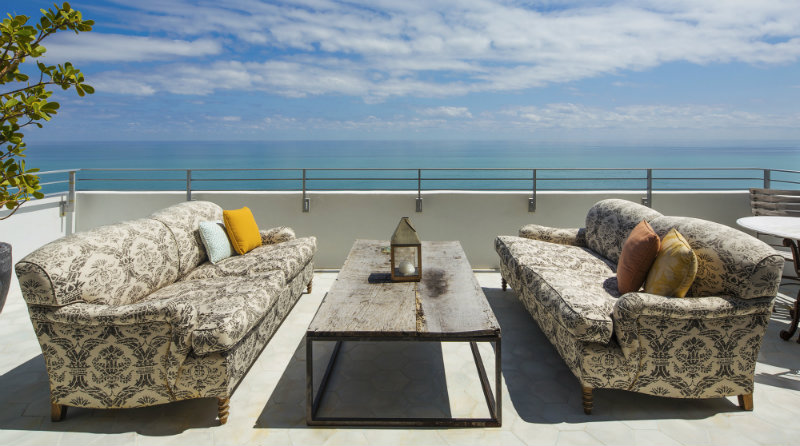 soho-house-beach soho house The Most Outstandingly Designed Soho Houses Soho House Beach