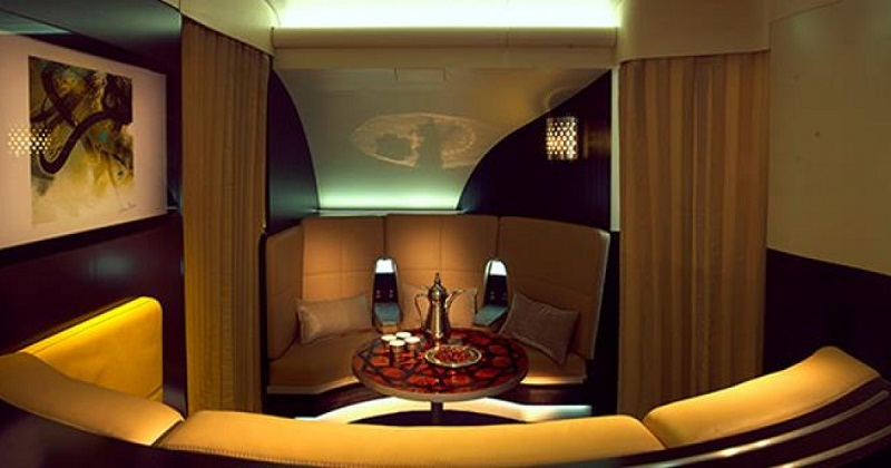 Coveted: Meet the most luxurious suite in the sky: The Residence by Etihad the residence by etihad Meet the most luxurious suite in the sky: The Residence by Etihad c2g9YmFkNDk2NjlkZjRiYTMyNGVjMjBhMDY0ODZmNzVkZDI