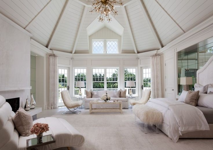 cottage-bedroom bedroom design ideas Bedroom Design Ideas for a Serene Master Bedroom cottage bedroom