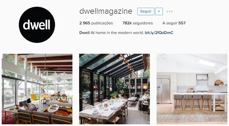 Interior Design Magazines On Instagram 10 INTERIOR DESIGN MAGAZINES ON INSTAGRAM WE COVET Dwell