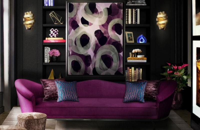 Living Room Ideas Black To Enhance Your Home Decor