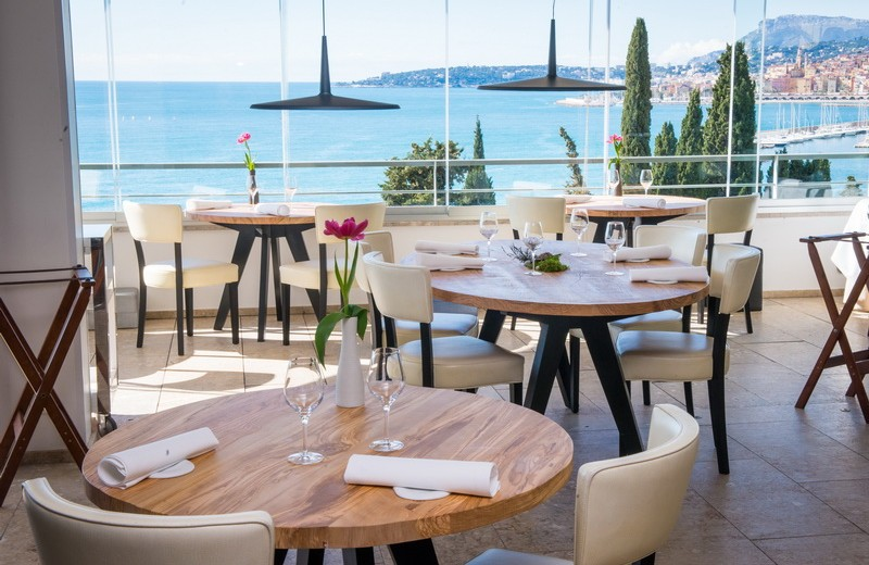 Michelin 2017 Guide: Restaurants to look out now! ➤To see more Coveted articles visit us at http://covetedition.com/ #covetedmagazine #luxuryinteriordesign #luxurylifestyle @CovetedMagazine