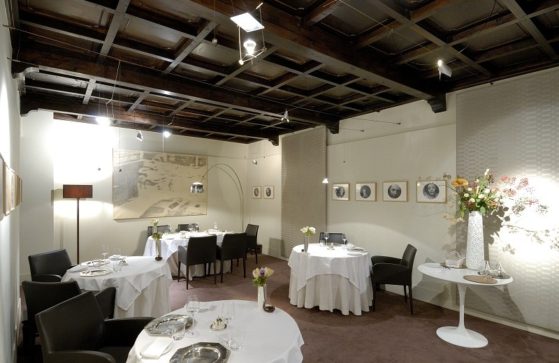 Michelin 2017 Guide: Restaurants to look out now! ➤To see more Coveted articles visit us at http://covetedition.com/ #covetedmagazine #luxuryinteriordesign #luxurylifestyle @CovetedMagazine michelin 2017 guide Michelin 2017 Guide: Restaurants to look out now! modena