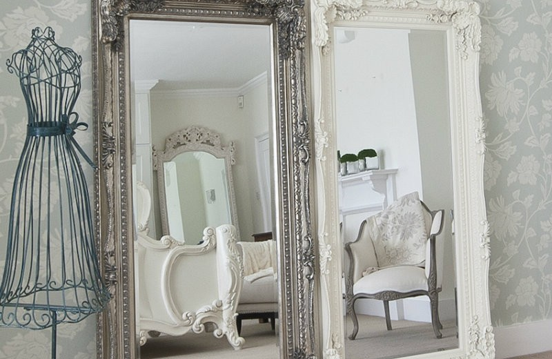 5 floor mirrors Fabulous Floor Mirrors Ideas That Will Inspire You 5