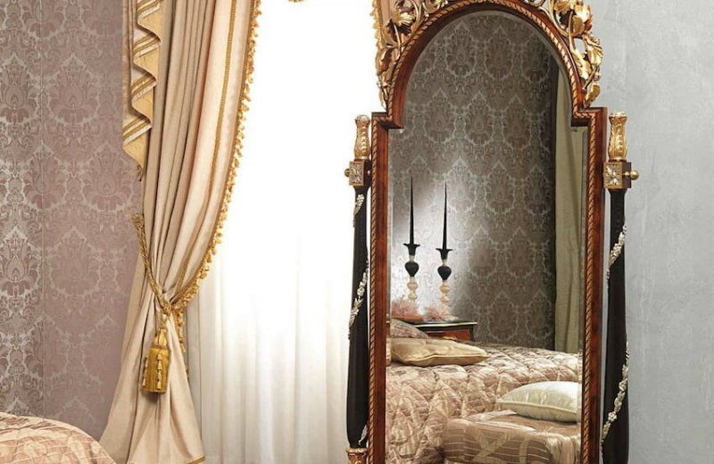 6 floor mirrors Fabulous Floor Mirrors Ideas That Will Inspire You 6