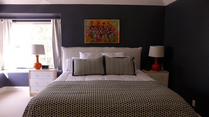 Decorating tips for an impressive bedroom design by nate berkus 5 decorating tips for an - Impressive bedroom desain ...