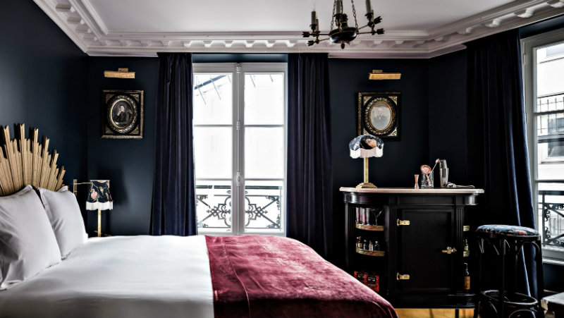 hotel-providence-paris best designs in paris: Paris Deco Off 2017 paris deco off 2017 Rive Gauche, Rive Droite: Paris Deco Off 2017 Hotel Providence Paris
