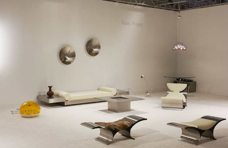 Beau Design Miami 5 Design Miami Highlighting The Major Exhibitions From Design  Miami/ 2016