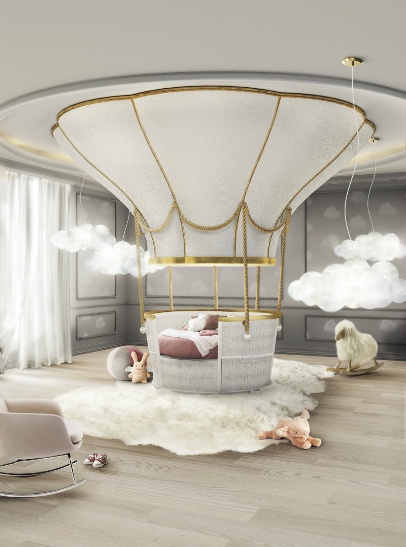 fantasy-balloon-ambience-circu-magical-furniture-01 Maison et Objet 2017 Maison et Objet 2017 - Celebrating Circu's Magical World of Furniture fantasy balloon ambience circu magical furniture 01
