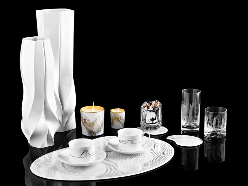 Meet Zaha Hadid New Collection from Maison et Objet 2017 zaha hadid Meet Zaha Hadid New Collection from Maison et Objet 2017 1 14