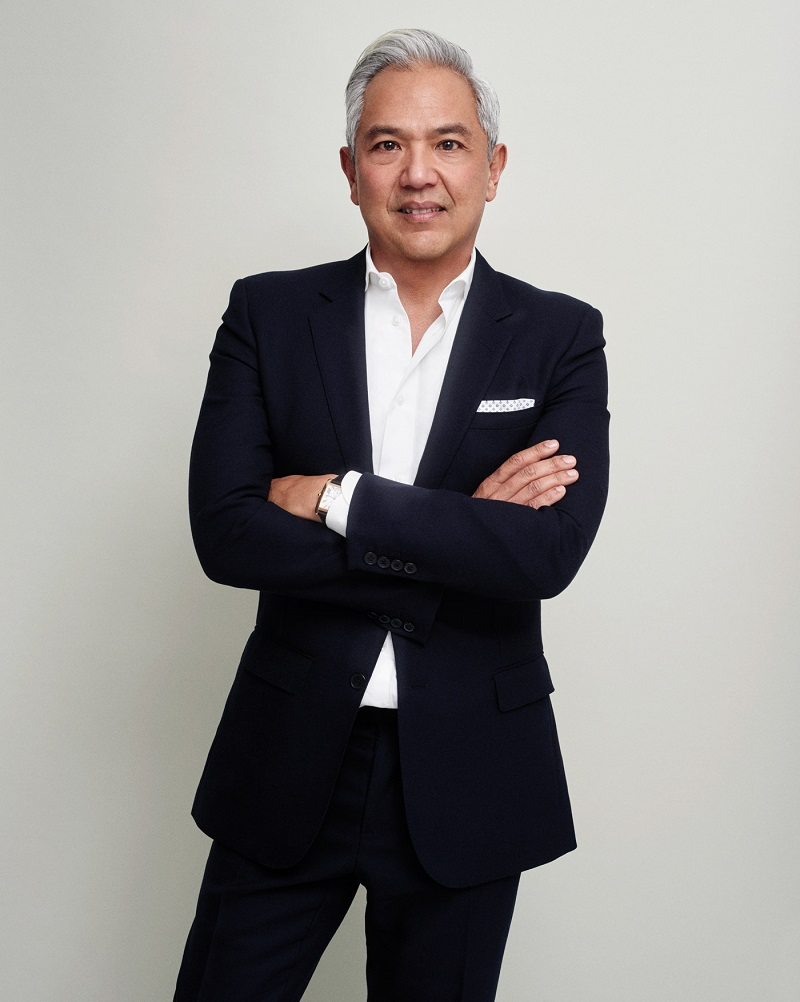 AD TOP 100 INTERIOR DESIGNERS 2017: Daniel Romualdez Architects ad top 100 interior designers AD TOP 100 INTERIOR DESIGNERS 2017: Daniel Romualdez Architects 1 4