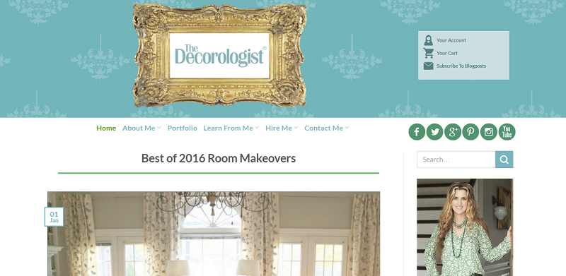 Top 100 Interior Design Blogs of 2016 to Inspire You ➤ Discover the season's newest designs and inspirations for your kids. Visit us at www.circu.net/blog/ #KidsBedroomIdeas #CircuBlog #MagicalFurniture @CircuBlog  100 Best Interior Design Blogs Ever to Add to Your Favorites 91