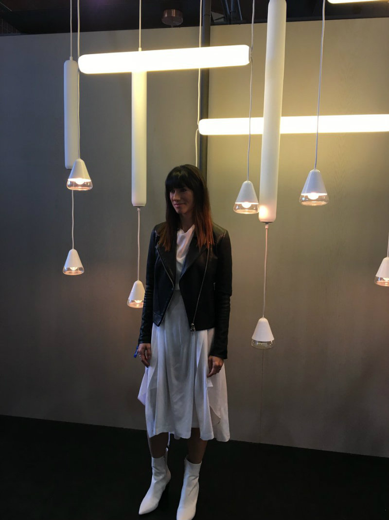 MAISON ET OBJET  MAISON ET OBJET 2017 MAISON ET OBJET 2017 - BROKIS' EXQUISITE LIGHTING COLLECTION Lucie Koldova Puro Brokis