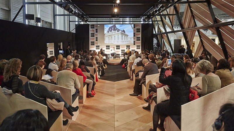 Maison et Objet 2017: Conference Revisiting History and Interior Design
