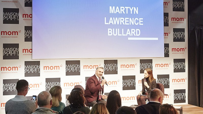 Maison Objet 2017: Martyn Lawrence Bullard Decorating for Celebrities Martyn Lawrence Bullard Best Projects by Celebrity Interior Designer Martyn Lawrence Bullard Maison Objet 2017 Martyn Lawrence Bullard Decorating for Celebrities 4