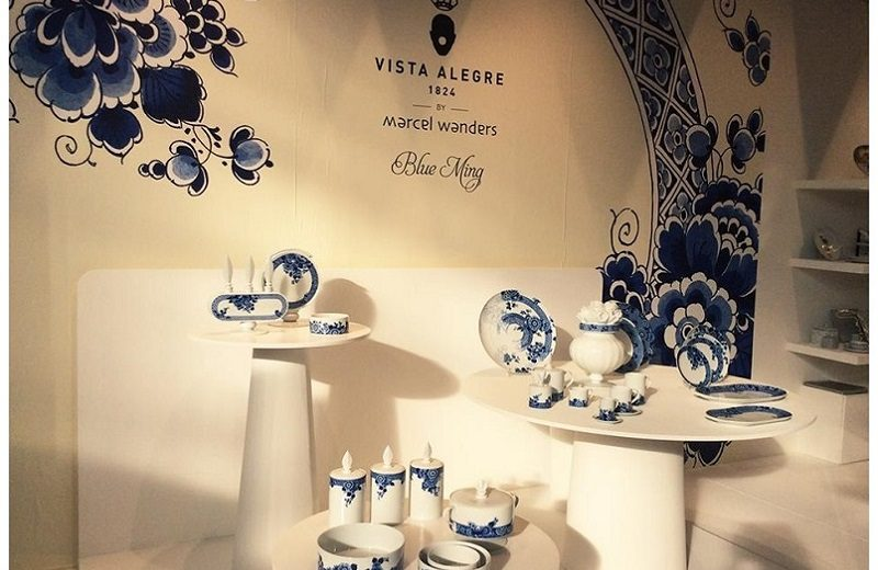 MAISON ET OBJET PARIS 2017: INTERVIEW WITH VISTA ALEGRE maison et objet MAISON ET OBJET PARIS 2017: INTERVIEW WITH VISTA ALEGRE mo