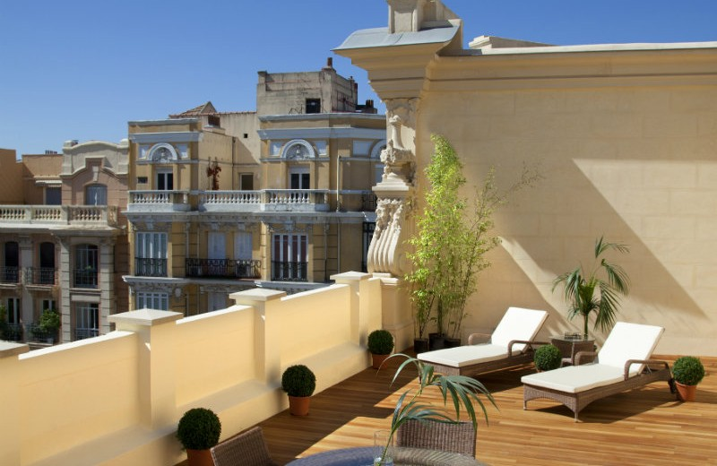 outdoorsurso Hotel and Spa Urso hotel and spa urso Hotels We Covet -  Luxury Hotel & Spa Urso in Madrid outdoorsurso