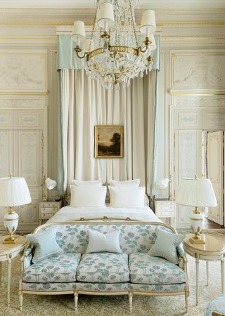 MEET RITZ PARIS HOME COLLECTION AT MAISON ET OBJET 2017