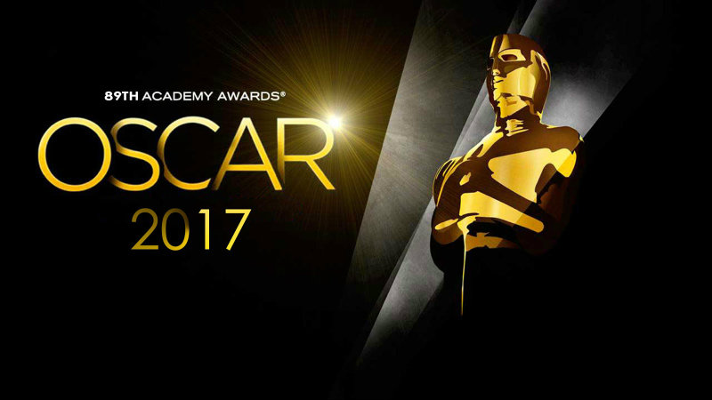 2017-Oscars-89th-Academy-Awards Oscars 2017 Oscars 2017 – The Most Outstanding Achievements In Cinematography 2017 Oscars 89th Academy Awards