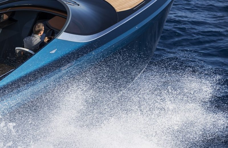 Aston Martin - AM 37 Aston Martin Powerboat Visualise the Spectacular and Inaugural Aston Martin Powerboat AM37 04