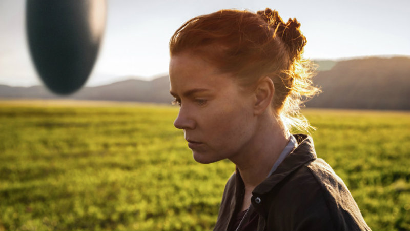arrival Oscars 2017 Oscars 2017 – The Most Outstanding Achievements In Cinematography arrival