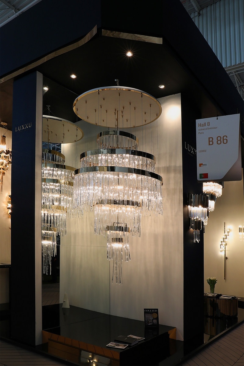 Most Coveted Suspension Lamp