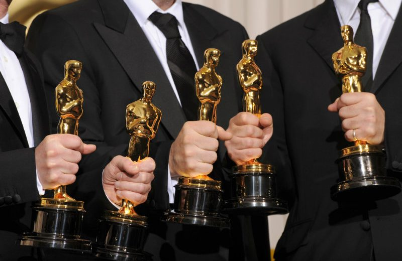 And the Oscar goes to... CovetED: Meet the Oscars.